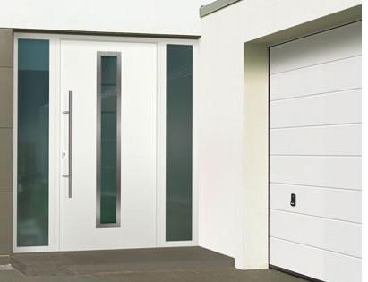 Puertas de entrada de aluminio elegant puertas de entrada for Modelos de puertas de entrada en aluminio